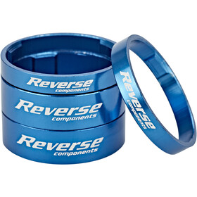 REVERSE Ultra Light Spacer Set bleu foncé